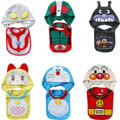 >> Click to Buy << Baby Cartoon Bibs&Burp Kids Saliva Towel With Hat Infant Photography Props With Animal Shape #Affiliate