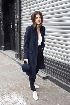 Pin straight Diane Keaton look @Bumble and bumble.
