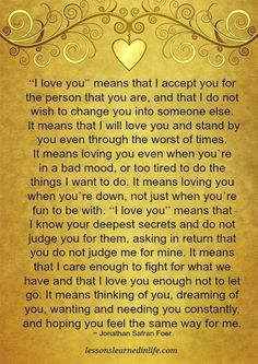 50 Best Love Quotes Youre Going To Love Life Sayings 36