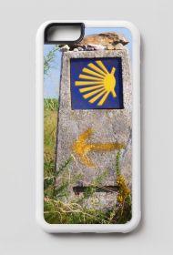 Santiago de Compostela - znak - etui iPhone 6