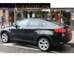 BMW - X6 3. 0 XDRIVE 5 PLAZAS