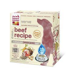 Honest Kitchen Verve Dog Food