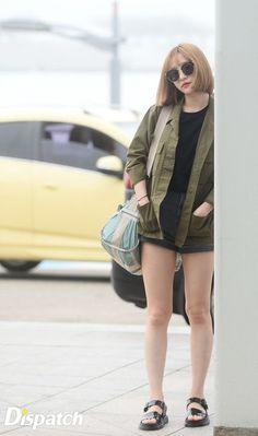 EXID - Hani style