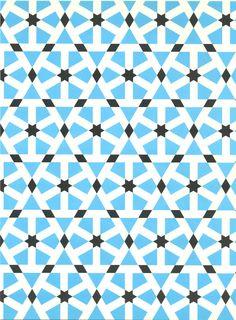 Pattern in Islamic Art - PIA 033