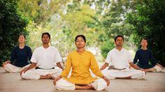 Sadhguru's Vision for International Day of Yoga