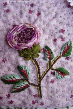 Pochettes les roses (2)