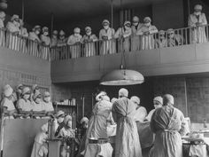 Women Medical Students from Woman's Medical College of Pennsylvania  Sam Shere