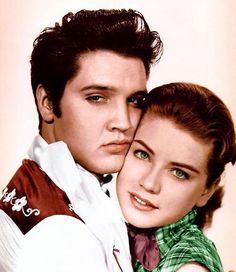 Elvis Presley : Photo