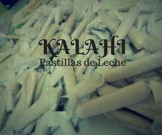 BaliwageNews: KALAHI : Pastillas de Leche