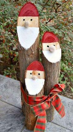 Une excellente idée naturelle, cette décoration de devant de porte, je la verrais même chez moi !
