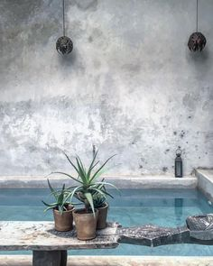 Colour Board, Color, Wall Ideas, My Coffee, Marrakech, Concrete, Boards, Photo And Video, My Favorite Things