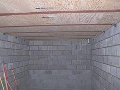 diy underground shelter - Google Search