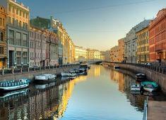St Petersburg ☆ Санкт-Петербург