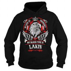 Cool  LAKIN, LAKIN T Shirt, LAKIN Tee Shirts & Tees