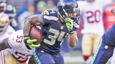 Week 1 Fantasy Football Strategy: What to do with Christine Michael and Thomas Rawls?