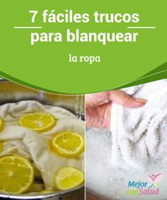 10 Simple Tricks to Wash your Clothes Correctly - Step To Health Diy Cleaning Products, Cleaning Hacks, New Recipes, Snack Recipes, Limpieza Natural, Laundry Hacks, Diy Arts And Crafts, Home Hacks, Clean House