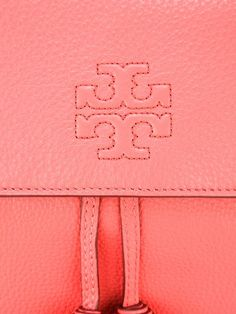 Shop Tory Burch tassel detail backpack in Luisa Boutique from the world's best independent boutiques at farfetch.com. Shop 400 boutiques at one address.