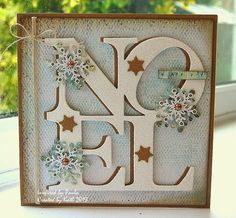 Kath's Blog......diary of the everyday life of a crafter: 2013 in Cards...Take 2