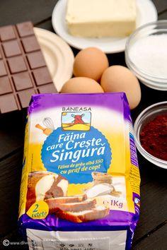 blat-tort-ciocolata-cu-miez-de-lapte-1 Breakfast, Food, Bakken, Morning Coffee, Eten, Meals, Morning Breakfast, Diet