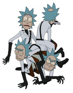 Mortgage Loan Officer Meme - Mortgage Memes Funny - Mortgage Loan Officer Gifts - Mortgage Humor So True - Rick And Morty Comic, Rick And Morty Time, Ricky Y Morty, Rick And Morty Characters, Cartoon As Anime, Fandoms, Bad Wolf, Cute Art, Nerd