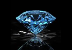 The Blue Diamond — A Source of Mystery The Blue Diamond is the only precious stone whose current whereabouts are unknown   credit:  AptTone | shutterstock
