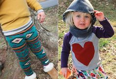 Happy Campers Kids Clothing