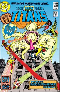 DC Comics Presents vol.1 #26 October (1980)
