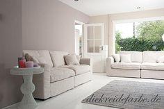 Chalk paint  --  Kreidefarbe 100% Öko für Wand und Möbel. Unverzichtbar für ...