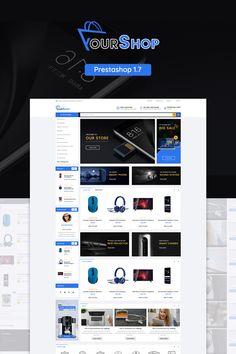 Computer Theme, Phone Sounds, Art Web, Ecommerce Website Design, Ecommerce Store, Flower Food, Best Templates, Website Themes, Pet Store