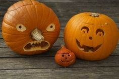 Carve the perfect pumpkin with pumpkin carving ideas. With easy pumpkin carving ideas, add a scary or humorous twist to your Halloween celebrations. Printable Pumpkin Carving Patterns, Pumpkin Carving Tips, Amazing Pumpkin Carving, Pumpkin Carvings, Funny Pumpkins, Halloween Pumpkins, Halloween Crafts, Halloween Decorations, Halloween Parade