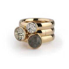 MelanO Sparkle gold