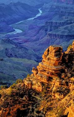 """From the blog post: """"Photo: The Grand Canyon River."""" Read more: http://www.grandcanyonhelicoptertourreviews.com/blog/grand-canyon/photo-the-grand-canyon-river"""