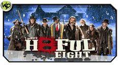 Os Oito Odiados ( The Hateful Eight ) - Review | Análise | Crítica do Filme