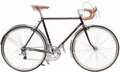 Pashley Clubmann Country <BR>- Retro racercykel