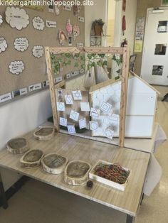 Newest Pics preschool classroom reggio Thoughts Are you currently a fresh teacher who will be wondering the best way to setup any preschool educational setting? Preschool Classroom Setup, Reggio Emilia Classroom, Reggio Inspired Classrooms, Preschool Rooms, Reggio Classroom, New Classroom, Classroom Environment, Classroom Setting, Classroom Design