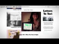 ▶ Tori Kelly - Dear No One (Official Lyric Video) - YouTube