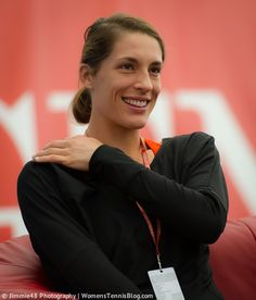 The first order of business on Monday at the 2014 Generali Ladies Linz was the completion of the qualifying rounds as eight players duked it out for the four main draw spots. Sabine Lisicki, Petkovic, Caroline Wozniacki, Ana Ivanovic, Serena Williams, Tennis Players, S Star, Action, Draw
