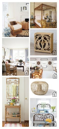 Rattan | THE PLACE HOME