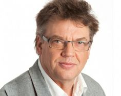 Henk Westbroek (February 27, 1952) Dutch radiopresenter, singer, songwriter, politician and sociologist.