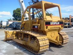 If you're looking #Dozer_machinery in Miami, then Get Best Deal on Used 1974 #Caterpillar Dozer with Free Price Quotes by J&D Equipment Corp for $ 35000 in Miami, FL, USA at: http://goo.gl/nl0IR2