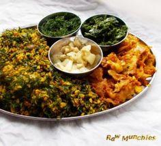 Rawmunchies - Raw Vegan Ash (Persian Rice) with Coconut Chicken   BBC Good Food