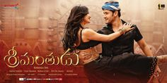 Srimanthudu (2016) Full Movie Hindi Dubbed Download Mp4 DVDrip HD Video 720p