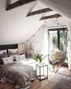 27 best slanted ceiling bedroom images attic spaces attic rh pinterest com