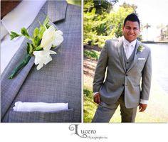 Photos by: Lucero Photography, Inc