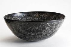 Louise Boscacci, stoneware, Australia, 2007
