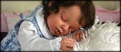 Resultado de imagem para bebe reborn molde arianna