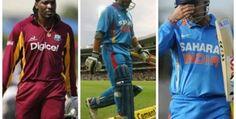 सचिन, सहवाग और गेल जैसे बल्लेबाज पहले