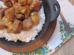 Stirring the Pot: Madhur Jaffrey's Delicious Chicken Bits