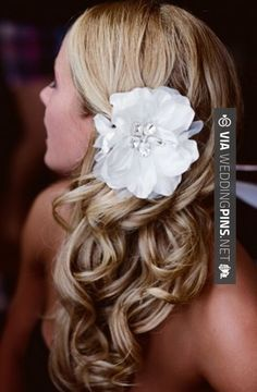 Sweet! - Side Swept Wedding Hair Gorgeous. Would love for my hair to get that long and look that thick.   CHECK OUT SOME AMAZING INSPIRATIONS FOR TASTY Side Swept Wedding Hair HERE AT WEDDINGPINS.NET   #sidesweptweddinghair #sideswepthair #weddinghairstyles #weddinghair #hair #stylesforlonghair #hairstyles #hair #boda #weddings #weddinginvitations #vows #tradition #nontraditional #events #forweddings #iloveweddings #romance #beauty #planners #fashion #weddingphotos #weddingpi