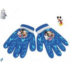 Gants d'hiver Disney Mickey du grossiste et import